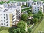 Продам 3-х комнатную квартиру в районе Кшики, Вроцлав - фото 1