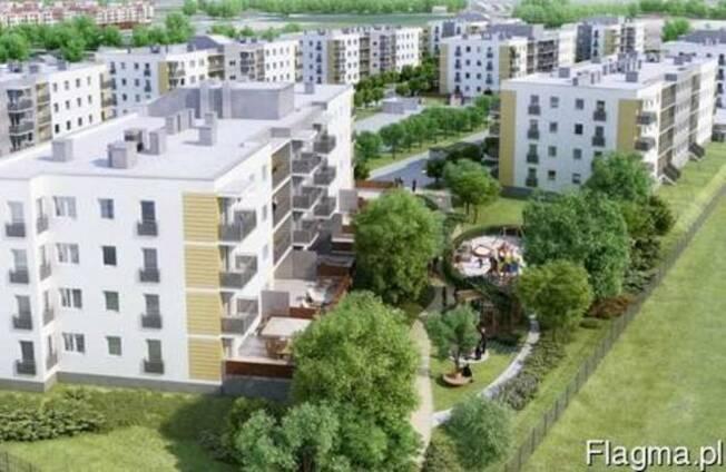 Продам 3-х комнатную квартиру в районе Кшики, Вроцлав