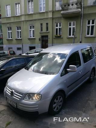 Продам автомобиль Volkswagen Caddy 2.0