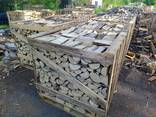 Продам дрова Граб 25-33см/1rm - фото 1