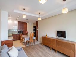 Продам Элитные 3 - х комнатные апартаменты в престижном районе Варшавы.