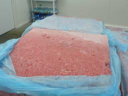 Продам фарш куриный ММО 3мм производство Польша