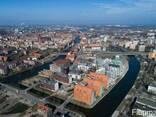 Продам гостиничный апартамент в собственность в Гданьске