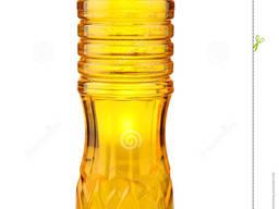 Продам Масло подсолнечное рафинир фасованное 1, 3, 5и18л Экспо