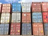 Продам морской контейнер 40НС - фото 2