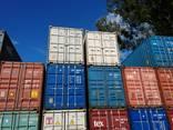 Продам морской контейнер 40НС - фото 4