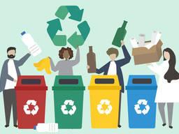 Продам предприятие про переработке мусора в Польше (пиролиз)