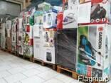 Продам Стоковую Бытовую Технику из Германии - фото 2