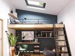 Продаются 3-4 комнатные квартиры в пригороде Варшавы Марки
