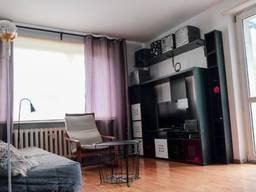 Продажа 2-х комнатной с ремонтом в центре