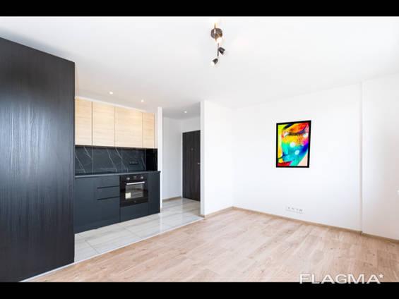 Продажа 2-х комнатной с современным ремонтом в Кракове