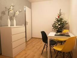 Продажа 2-х комнатной квартиры в Кракове с ремонтом