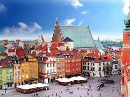 Продажа 2к квартира в Старом Городе, Варшава, самый центр!!
