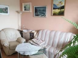 Продажа 3-х комнатной квартиры в Кракове по цене 2-х комн.