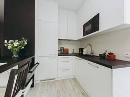 Продажа 3к квартиры в Варшаве, с ремонтом в новом доме