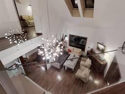 Продажа дома 339м2 в Варшаве, 7 комнат