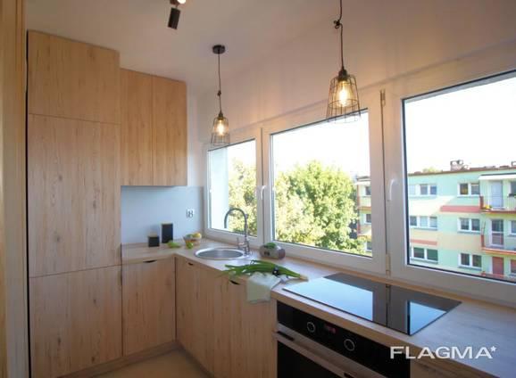 Продажа квартиры в районе Лагевники город Краков