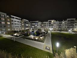 Продажа трехкомнатной квартиры во Вроцлаве