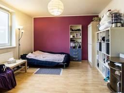 Продажа уютной 1-комнатной в Кракове