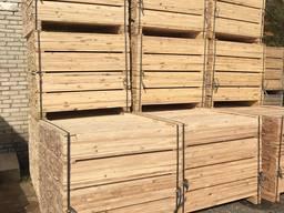 Produkcja tarcicy: paleta, płyta budowlana, drewno, brykiety
