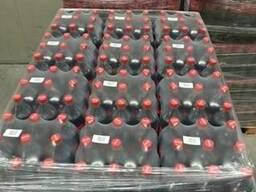 Produkty Coca-Cola Classic 2L/napoje w butelkach PET