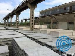 Производитель автоклавного ячеистого бетона и ЖБИ