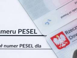 Прописка Песель Варшава Pesel Meldunek