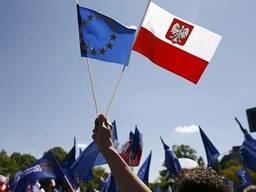 Рабочие визы в Польшу
