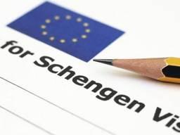 Рабочие визы в Польшу, Литву, Эстонию, Румынию для иностранцев. Гарантия