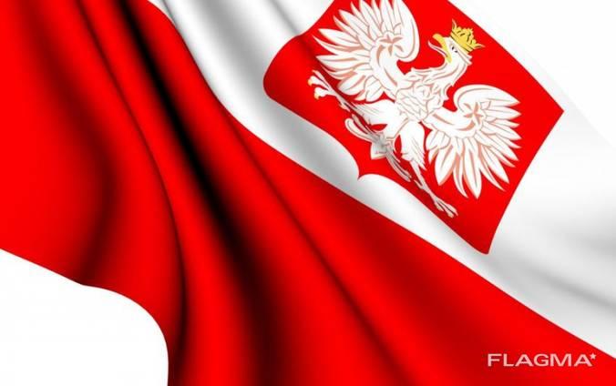 Работа в Польше, приглашение в Польшу для визы, безвиз