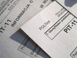 Расчет PIT-37 / Возврат налога с Польши ПИТ 11 - ПИТ 37