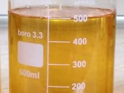 Растительное масло UCO
