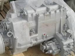 Раздаточная коробка ГАЗ-5903 БТР-80