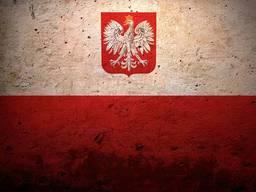 Разрешение на работу в Польше для СНГ и АЗИИ 180/180, 365/365