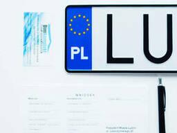Регистрация авто для физических или юридических лиц
