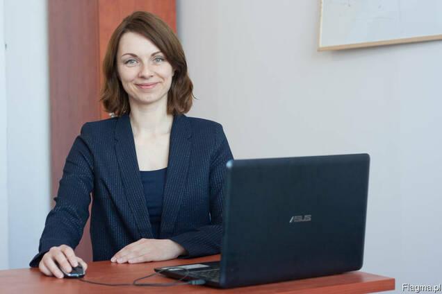 Регистрация фирм в в Польше (Варшава)