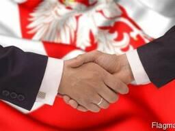 Регистрация фирмы в Польше (3дня) - фото 1