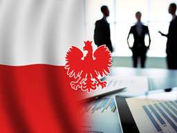 Открытие фирмы без вашего присутствия. Польша!