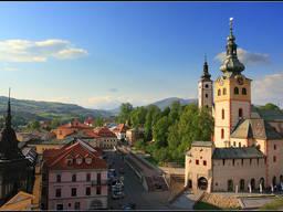 Регистрация предпринимателя в Словакии - фото 3