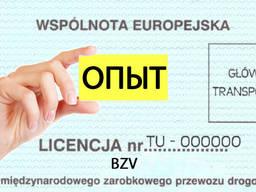 Регистрация транспортной компании в Польше. Опыт. Варшава. Не посредник. Рекомендации.