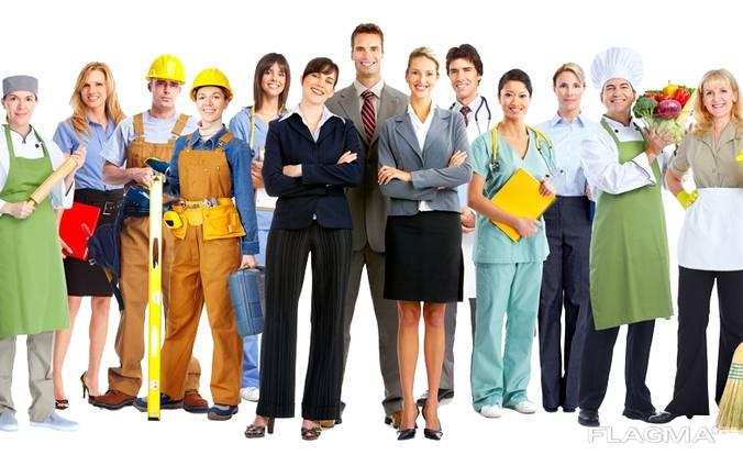 Rekrutacja pracowników z Ukrainy