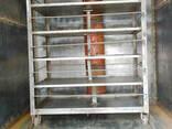Retorty - urzadzenia do produkcji wegla drewnogo,ogrzewanie - photo 5