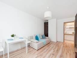 Сдам однокомнатную квартиру по ул. Celarowska в Кракове.