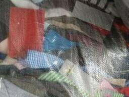 Секонд-Хенд из Англии, сорт В, годен для носки