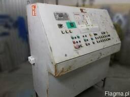 Шкаф управления к прессу PAAL Konti 125, 200, 275 б/у - фото 3
