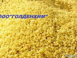 Siarka granulowana Eksport z Ukrainy 290 $ EXW