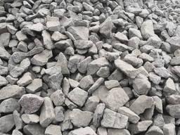 Skruszony kamień