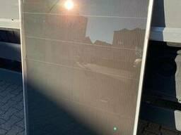 Солнечные панели SHARP. Фотовольтаика