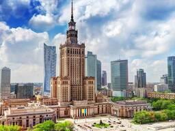 Spolkaуслуги по открытию фирм в Польше