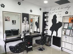 Sprzedam salon kosmetyczny w Warszawie!!!